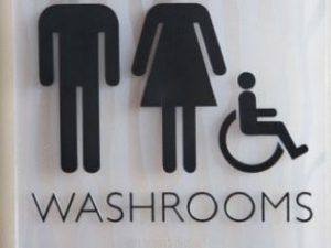 China Washrooms
