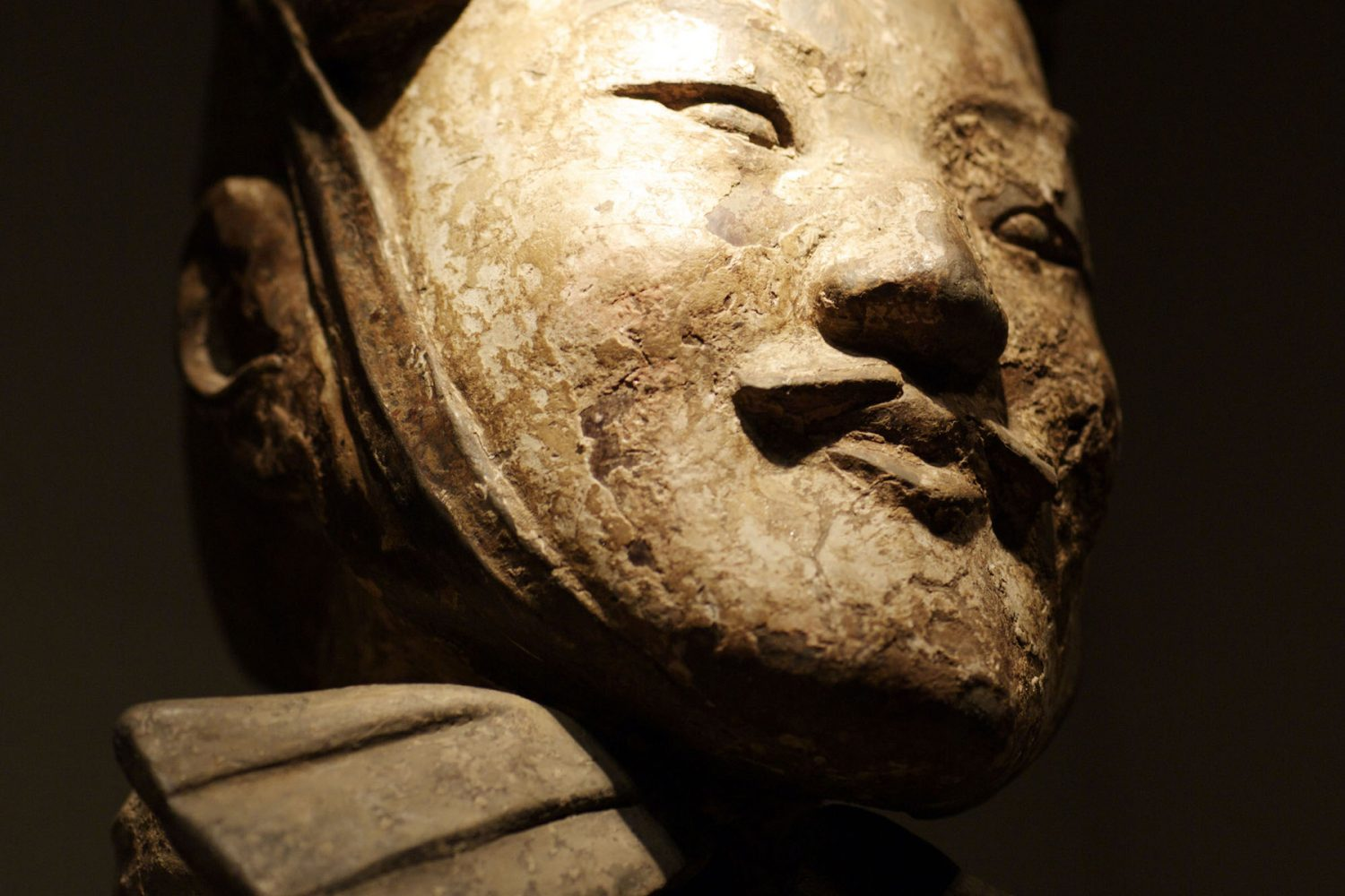 xian terra cotta warriors 3