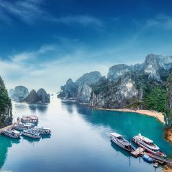 photo of Ha Long Bay - Tour Vietnam