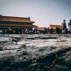 forbidden Palace Beijing exterior - China Tours