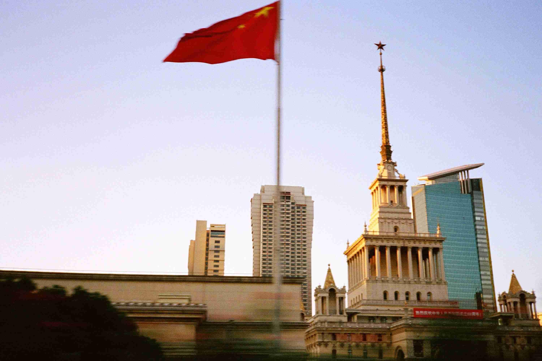 photo of Shanghai, China - China visa